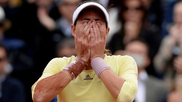 04-06-2016 17:24 Muguruza pokonała Williams w finale French Open
