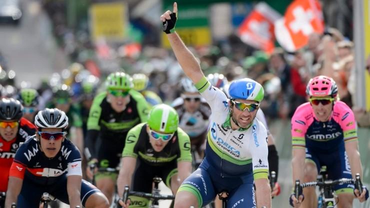Tour de Romandie: Etap dla Albasiniego, Thomas traci koszulkę lidera!