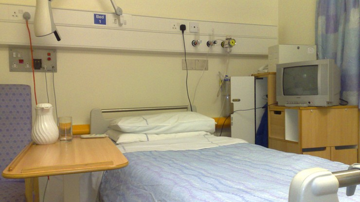 Rumunia: dymisja ministra zdrowia z powodu skandalu w szpitalach