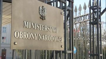 MON: przebudowa armii wymaga zmian kadrowych, reforma była konsultowana