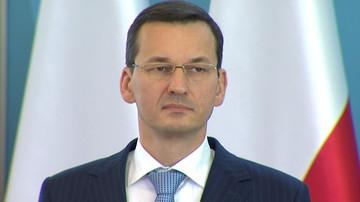 16-08-2017 21:39 Morawiecki: zakładam, że wzrost gospodarczy Polski w całym 2017 roku przekroczy 3,6 proc. PKB