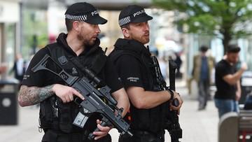 25-05-2017 19:04 Wielka Brytania: przeszukania w Wigan w związku z zamachem w Manchesterze