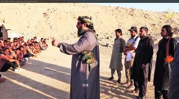 16-11-2015 14:07 Państwo Islamskie grozi zamachem na Waszyngton. Jest nagranie wideo