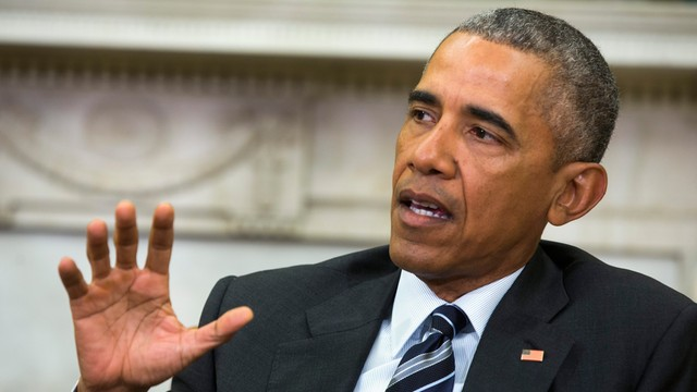USA: Obama opuszcza Biały Dom z poparciem 58 procent Amerykanów