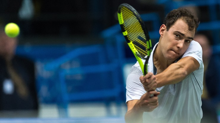 Janowicz: Chcę jak najszybciej wrócić do najlepszej setki ATP