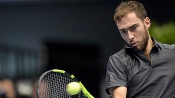 2015-10-27 Juan Carlos Ferrero dla Polsatsport.pl: Janowicz to wariat!