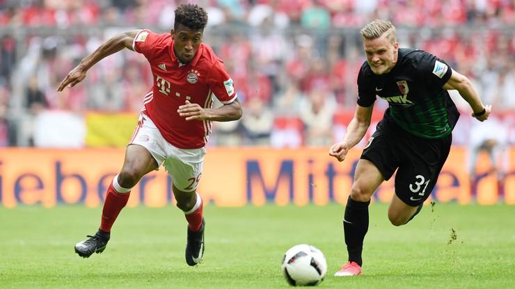 Bayern Monachium wykupił Comana
