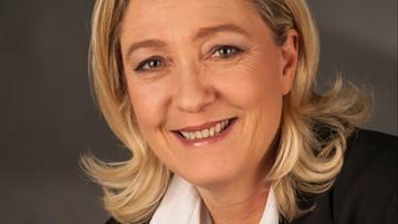 24-12-2016 12:48 Marine Le Pen zwróci się do Rosjan po pieniądze? Rodzime banki nie chcą sfinansować jej kampanii