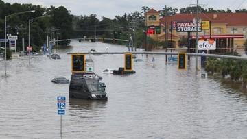 15-08-2016 19:11 Już ponad 20 tys. ewakuowanych po powodzi w Luizjanie