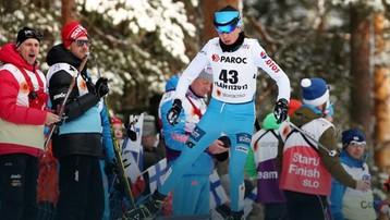 2017-03-24 MP w biegach narciarskich: Antolec i Kubiańska najlepsi