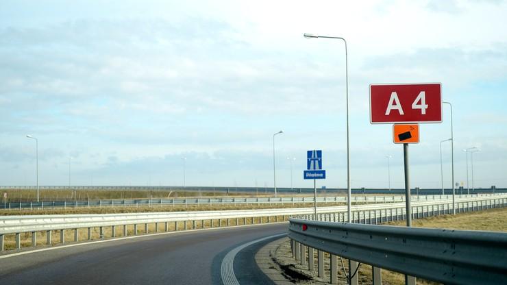 Minister infrastruktury: autostrada A4 będzie przejezdna w czasie Światowych Dni Młodzieży