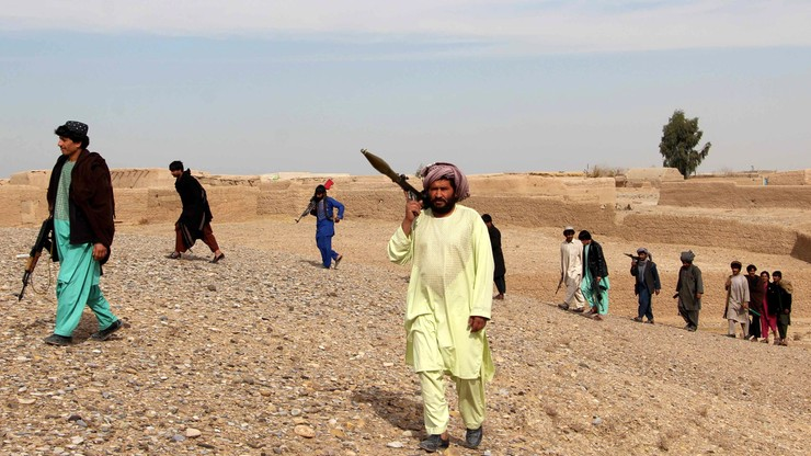 Bohater wojny z Sowietami wróci z wygnania do Kabulu?  ONZ znosi sankcje przeciwko Hekmatjarowi