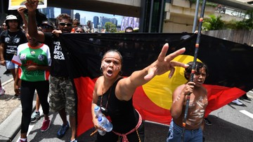 26-01-2017 09:55 Tysiące Australijczyków domagały się zmiany daty święta państwowego