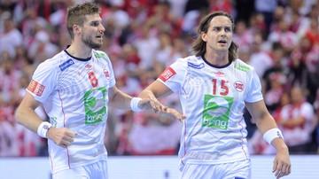 2017-01-12 Polska - Norwegia. Rewelacja polskiego Euro znów na naszej drodze
