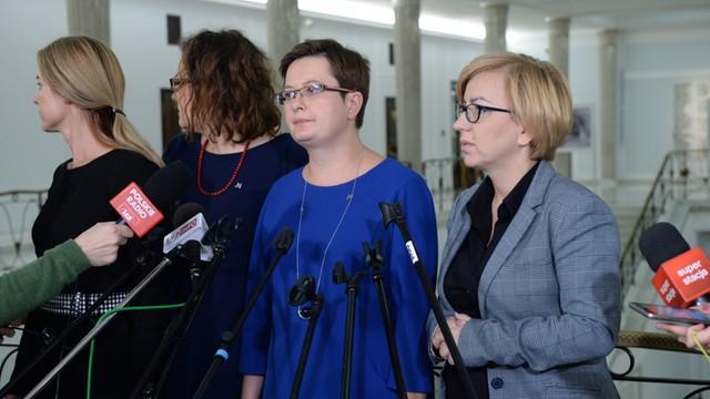 Nowoczesna chce odwołania Wicemarszałka Tyszki