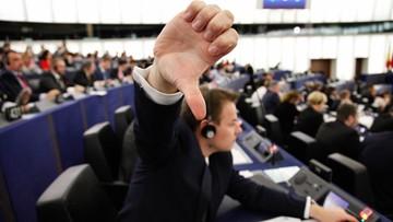 09-12-2015 15:54 Na najbliższej sesji PE nie będzie debaty o Polsce