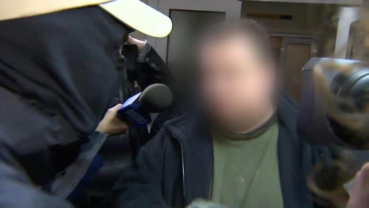 Prowadzący Dom Schronienia w Zgierzu Marek N. aresztowany na 3 miesiące