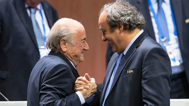 Kongres FIFA zgodnie z planem 26 lutego przyszłego roku