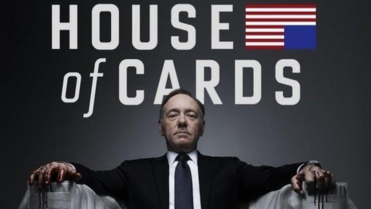 """Netflix nie zrealizuje już żadnej serii """"House of Cards"""" z Kevinem Spaceyem"""