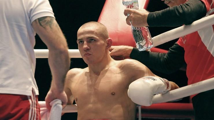 Tomasz Jabłoński zwyciężył w turnieju w Kazachstanie