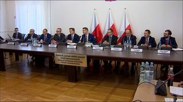 29-06-2017 09:21 Hanna Gronkiewicz-Waltz nie stawiła się przed komisją weryfikacyjną
