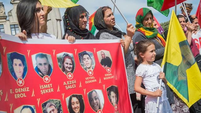 Erdogan: walka z PKK będzie trwać do ostatniego terrorysty