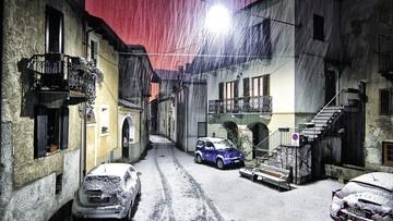 07-01-2017 16:17 Dwaj polscy bezdomni zmarli z zimna we Włoszech
