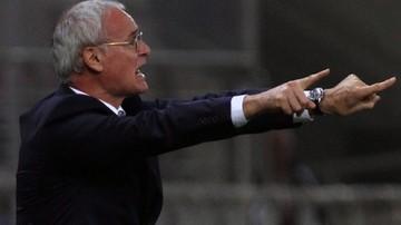 2015-09-18 Ranieri: Postawię pizzę moim zawodnikom... jeśli nie stracimy gola!