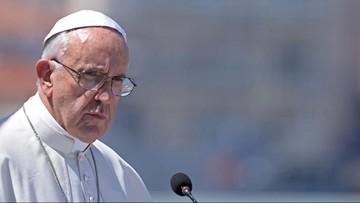 17-04-2016 13:57 Papież: na Lesbos widziałem tyle bólu