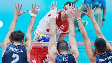 17-08-2016 20:33 Porażka polskich siatkarzy w Rio. Nie będzie olimpijskiego medalu