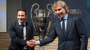 2017-04-22 Nedved: Monaco nie ma nic do stracenia