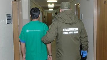 19-01-2017 10:02 Afgańczycy znalezieni w naczepie tira zostaną przekazani na Słowację