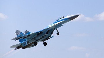 07-09-2016 20:49 USA: władze poinformowały o niebezpiecznej akcji rosyjskiego myśliwca