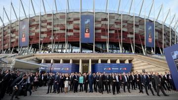 09-07-2016 08:24 Drugi dzień szczytu NATO. Warszawiaków znów czekają utrudnienia