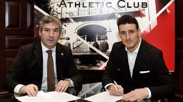 2016-12-22 Weteran z Bilbao przedłużył kontrakt
