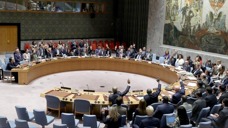 Rada Bezpieczeństwa ONZ nałożyła nowe sankcje na Koreę Północną. Przyjęto złagodzoną wersję