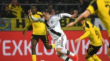 2016-11-23 Niemiecka media: Szaleństwo w Dortmundzie!