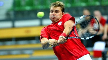 2016-10-31 Turniej ATP w Paryżu: Matkowski wyeliminowany w I rundzie debla
