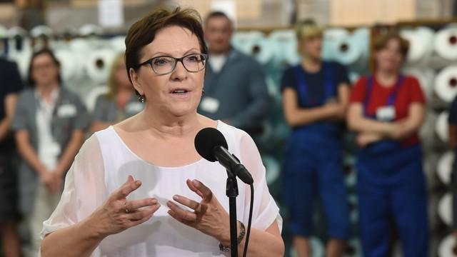 Kopacz zapewnia: Polska nie będzie drugą Grecją
