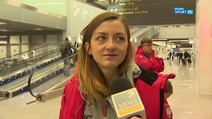 Hojnisz: Skupiam się na mistrzostwach świata