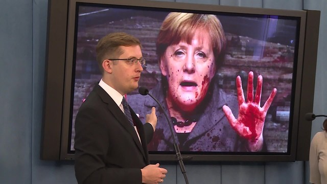 Polityczna burza po zabójstwie Polki w Niemczech