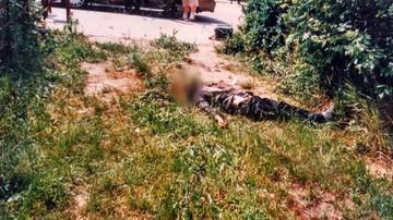 """15-07-2017 14:15 Zabójca odciął mu głowę i genitalia. Mógł pomylić go z pedofilem. Zbrodnię sprzed lat zbada """"Archiwum X"""""""