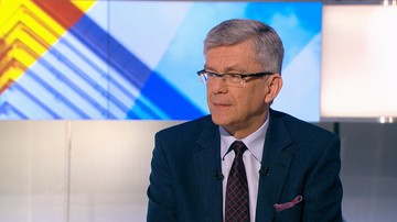 """13-05-2016 08:30 """"Rzetelny"""" i """"wnikliwy"""" - Karczewski o raporcie na temat rządów PO-PSL"""