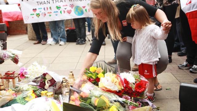 Wielka Brytania: policja ustaliła głównego podejrzanego w sprawie śmierci Polaka w Harlow
