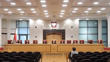 25-05-2016 11:19 TK: skarga prezydenta Dudy zasadna. Przepisy żądania akt z sądów wojskowych niekonstytucyjne