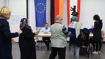 24-09-2017 08:19 Lokale wyborcze w Niemczach otwarte. Rozpoczęło się głosowanie