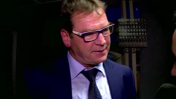 Jan Urban: W Lidze Europy walczymy do końca!