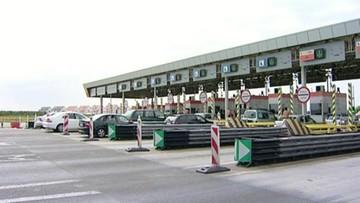 01-03-2016 16:30 Autostrada Katowice-Kraków: taniej i szybciej dla płacących kartami zbliżeniowymi