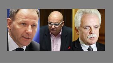20-07-2016 18:09 Kamiński, Protasiewicz i Huskowski wykluczeni z PO