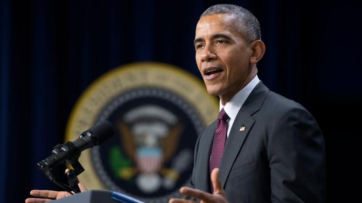 Obama potwierdza 3,4 mld USD na wojskowe wzmocnienie Europy Wschodniej